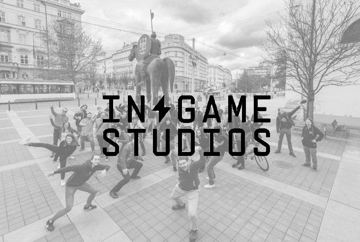 INGAME STUDIOS